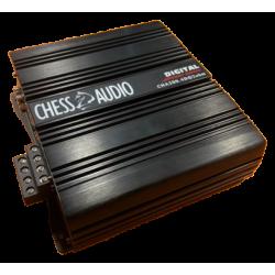 Chess Audio CHA300. 4D@ 2 ohm
