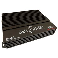 Chess Audio SBL 1222